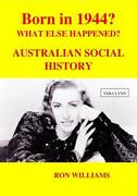 Australian History Books