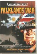 Falklands DVD