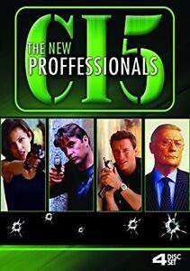 Ci5: The New Professionals - 4 DISC SET (2015, DVD NEW)