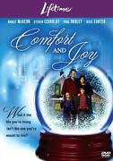 Comfort and Joy DVD