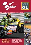 Moto GP DVD