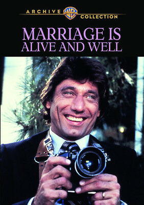 Marriage Is Alive and Well [New DVD] Mono Sound