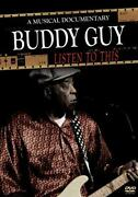 Buddy Guy DVD