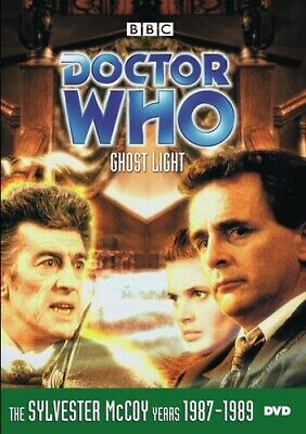 Doctor Who: Ghost Light DVD