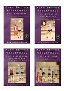 Volleyball DVD