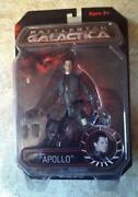 Battlestar Galactica Figure