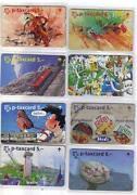 Telefonkarten Schweiz