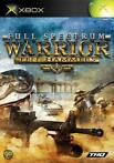 Full Spectrum Warrior Ten Hammers (Xbox Used Game) | Xbox