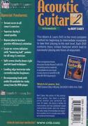 Acoustic Guitar DVD