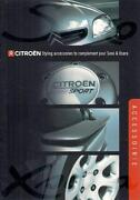 Citroen Saxo Accessories