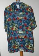 Mickey Hawaiian Shirt