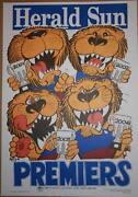 Brisbane Lions Premiership