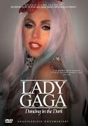 Lady Gaga DVD