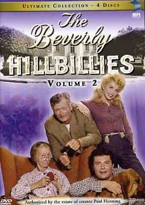 The Beverly Hillbillies: Ultimate Collection: Volume 2 [New DVD]