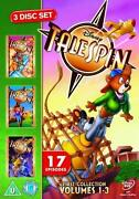 Talespin DVD