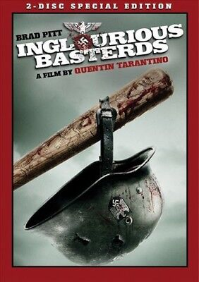 Inglourious Basterds [New DVD] Special Edition, Subtitled, Widescreen, Ac-3/Do