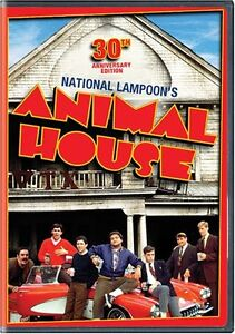 NEW - National Lampoon's Animal House