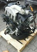 2,5 TDI Motor