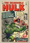 Incredible Hulk 5