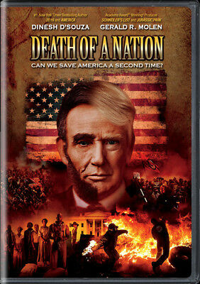 Death Of A Nation [New DVD]