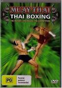 Muay Thai DVD