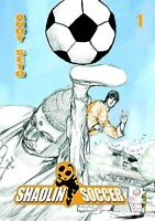 Shaolin Soccer the Game for PC (Stephen Chow)