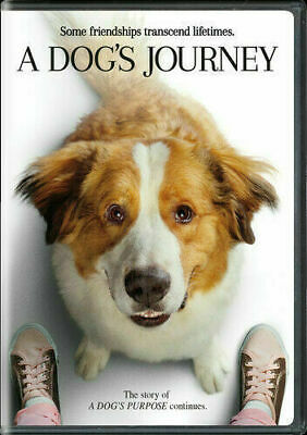 A Dog's Journey DVD New & Sealed Free Shipping Included US Seller