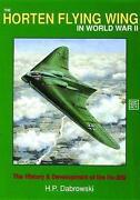 Horten Flying Wing