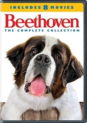 Beethoven: The Complete Collection [New DVD] Slipsleeve Packaging, Snap Case
