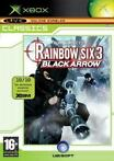 Tom Clancy's Rainbow Six 3 Black Arrow Classics (XBOX Used
