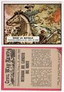 American Civil War Cards