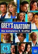 Greys Anatomy Staffel 8