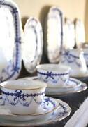 Crown Royal Tea Set