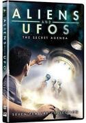 UFO DVD