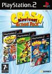 Crash Bandicoot Action Pack (Playstation 2)