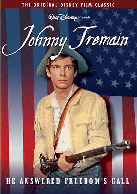 Johnny Tremain [New DVD]