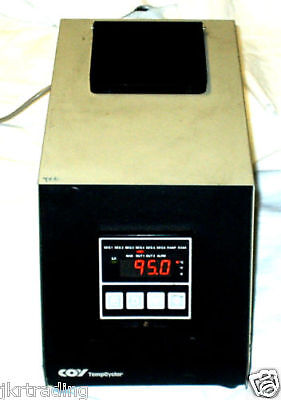 Coy Laboratory Products Tempcycler 50 Lab Equipment