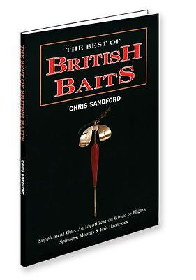 Best of British Baits  - The Supplement  (Artificial