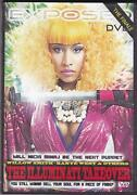 Nicki Minaj DVD
