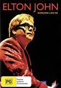Elton John DVD