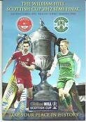 Scottish Cup Final 2012