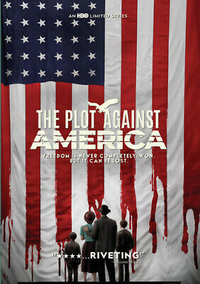 The Plot Against America: The Complete Series [New DVD] Subtitled