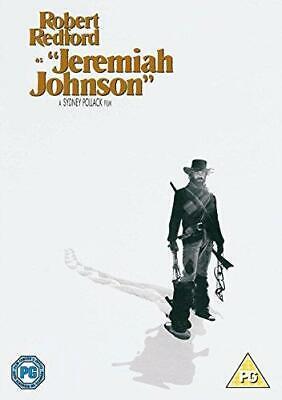 Jeremiah Johnson [DVD] [1972], Very Good DVD, Charles Tyner, Paul Benedict, Rich
