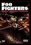 Foo Fighters DVD