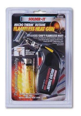 Solder It MJ600 Mini Heat Gun
