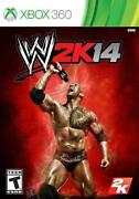 WWE Video Games