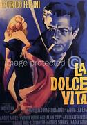 Fellini Poster
