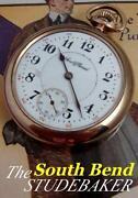 Studebaker Watch