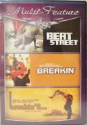 Breakin DVD