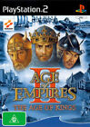 Age of Empires II: The Age of Kings Video Games